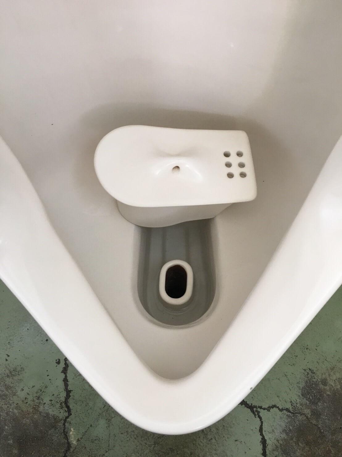 トイレのお掃除(^^)/